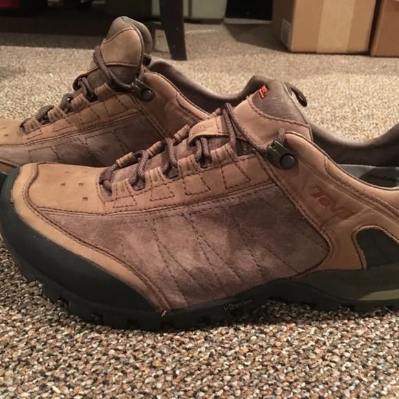 03a41e48bf67 Teva Riva eVent Hiking Shoes Men s Size 10